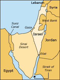 The History of Israel - A Chronological Presentation - 3  The New State